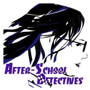 After-School Detectives Logo